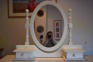 Dressing table mirror Bayview Pittwater Area Preview