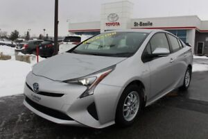 2016 Toyota Prius GROUPE AMELIORE BLUETOOTH SIEGES CHAUFFANTS CA