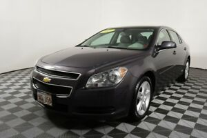 2011 Chevrolet Malibu $43 WEEKLY | New MVI | LS