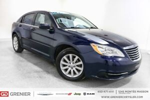 2014 Chrysler 200 LX+41000KM+BLUETOOTH+MAGS