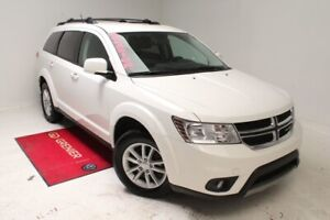 2016 Dodge Journey SXT+7 PLACES+NAV+DVD+BAS KM
