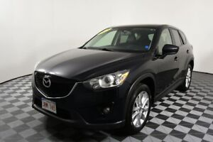 2015 Mazda CX-5 GT AWD 0% Financing. Top of the line!