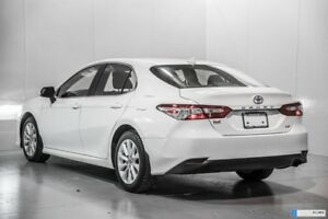 2018 Toyota Camry LE GROUPE AMELIORE 1650$ ACCESSOIRES INCLUS 16