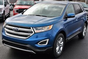 2018 Ford Edge SEL - FWD