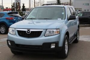 2008 Mazda Tribute TRIBUTE GT AWD LEATHER SUN ROOF TRIBUTE GT AW