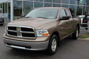 2010 Dodge RAM 1500 SLT*4X4*V8*5.7L HEMI*AC*CRUISE*GR ELECTRIQUE