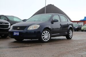 2010 Chevrolet Cobalt LT W/1SA Automatic! Air Conditioning! Remo