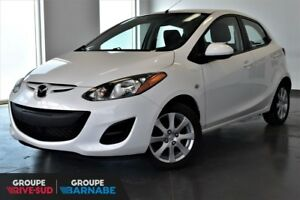 2014 Mazda Mazda2 ***GX GROUPE COMMODITÉ A/C MAGS ***