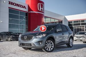 2015 Mazda CX-5 GT/TRACTION INTEGRALE
