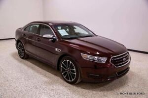 2018 Ford Taurus LIMITED/NAVIGATION/AWD