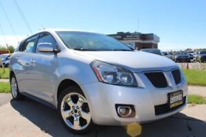 2009 Pontiac Vibe AWD|Clean Carproof|1Owner|Well Maintained
