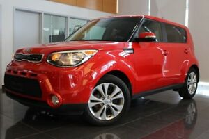 2016 Kia Soul EX +BLUETOOTH +SIEGES CHAUFFANTS