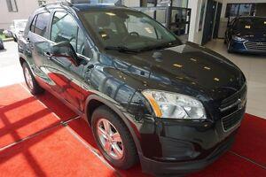 2013 Chevrolet Trax LT AUTO A/C GR.ELEC