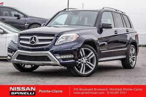 2014 Mercedes-Benz GLK-Class GLK 250 BlueTec AMG SPORT PACKAGE/P
