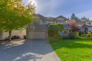 46 LINDEN COURT Port Moody, British Columbia