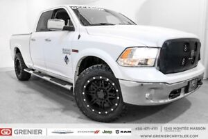 2014 Dodge RAM 1500 OUTDOORSMAN+DIESEL+PNEUS HIVER OUTDOORSMAN+D