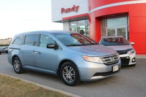 2011 Honda Odyssey EX LOTS OF SPACE FOR A FAMILY!!