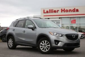 2014 Mazda CX-5 GS AWD Skyactive Sunroof w/ Heated Seats !