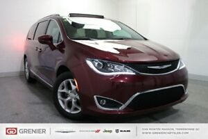 2018 Chrysler Pacifica TOURING-L+CUIR+DVD+APPLE CAR PLAY TOURING