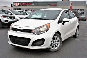 2014 Kia Rio LX+**Hatchback**Sieges Chauffants**Cruise**