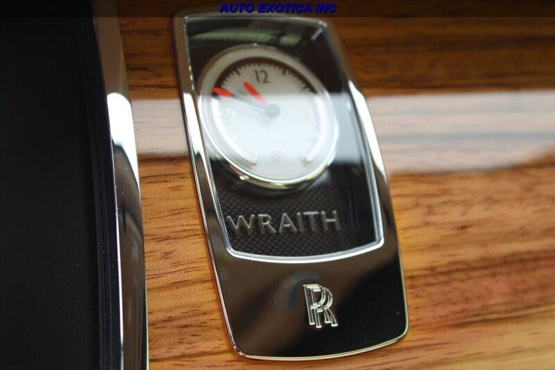 Image 12 Coche Americano usado Rolls-Royce Wraith 2015