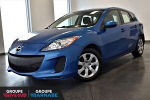 2013 Mazda Mazda3 Sport GX MANUEL PAS A/C