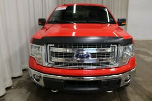 2014 Ford F-150 XTR 3.5L 6 CYL ECOBOOST AUTOMATIC 4X4 SUPERCREW