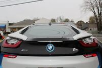 Miniature 7 Voiture American used BMW i8 2014