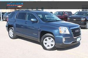 2016 GMC Terrain SLE ALL WHEEL DRIVE, PIONEER SOUND PACKAGE