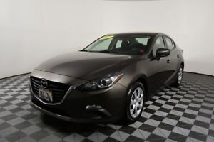 2015 Mazda Mazda3 $53 WEEKLY | New MVI | Keyless Start GX