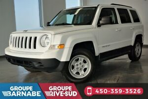 2011 Jeep Patriot NORTH EDITION GR. ELECT. A/C NORTH EDITION GR.