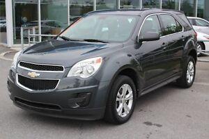 2011 Chevrolet Equinox LS*AWD*BLUETOOTH*AC*CRUISE*GR ELEC*AUX