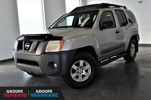 2005 Nissan Xterra 4X4 NO ACCIDENT