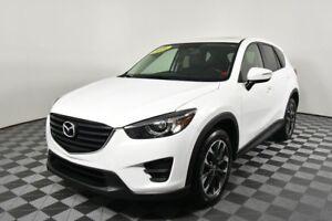 2016 Mazda CX-5 $103 WKLY   LOADED * GT AWD