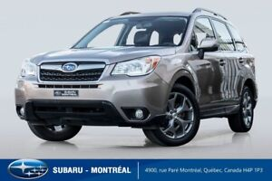 2016 Subaru Forester Limited 2019 JANUARY SPECIAL DEAL!