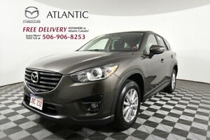 2016 Mazda CX-5 GS Low Mileage Factory Warranty One Owner