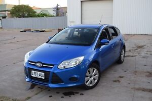 2012 Ford Focus Hatchback Port Pirie Port Pirie City Preview