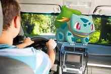 Pokemon go driver Yarraville Maribyrnong Area Preview