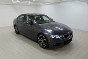2016 BMW 3 Series 328i xDrive M PACKAGE
