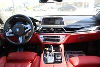 Miniature 10 Voiture Européenne d'occasion BMW 7-Series 2018