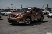 2015 Nissan Murano SL+Toit+Cuir+Navigation+Camera 360+AWD Laval / North Shore Greater Montréal Preview