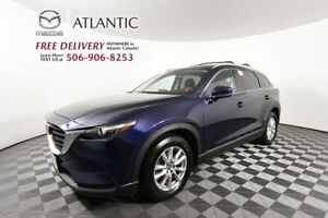 2016 Mazda CX-9 GS AWD No Accidents Dealer Maintained Warranty