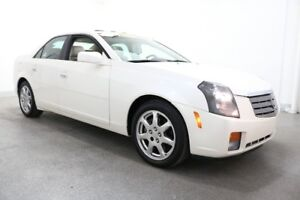 2003 Cadillac CTS CUIR/TOIT/MAGS