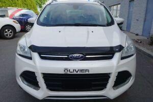 2014 Ford Escape TITANIUM-TOIT PANO-4WD-DEMI CUIR-NAVIGATION-CAM
