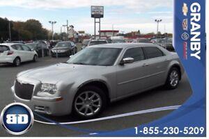 2009 Chrysler 300 Limited  NAVIGATION TOIT  OUVRANT