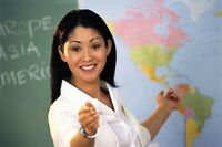 Become an ESL/TESOL Teacher Now - 50% OFF