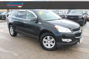 2011 Chevrolet Traverse 1LT