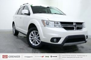 2015 Dodge Journey 7 PASSAGERS+V6+MAGS+SXT 7 PASSAGERS+V6+MAGS+S