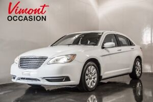 2013 Chrysler 200 LX GR.ELECTRIQUE+ AIR CLIMATISE+CRUISE+MAGS 20