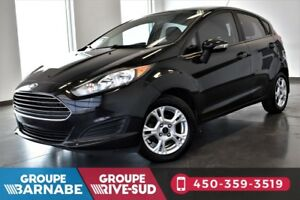 2015 Ford Fiesta SE || AIR CLIMATISÉ || MAGS || SYNC BLUETOOTH |